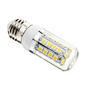 5W LEDコーン型電球 T 36 SMD 5050 480 lm 温白色 AC 110-130 V