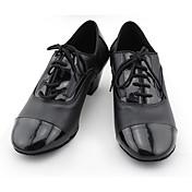 QianJiao Latin Dance Schuhe-25