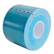 筋肉保護kinesioテープキネシオロジーテープ通気性の安全なスポーツサポートフィットネス&エクササイズ/サイクリング