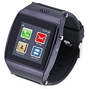 """1,55 """"pantalla táctil reloj teléfono inteligente Aoluguya s11 con podómetro bluetooth anti-perdida (colores surtidos)"""