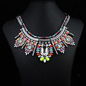 JQの宝石の女性の宝石のネックレス