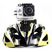 SJ4000 Action Camera / Sports Camera 1920 x 1080 / 4032 x 3024 LED / 防水 / 多機能 1.5 30 M バイク