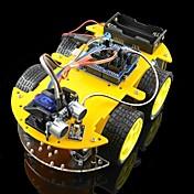 KIT robot m�vil con Arduino