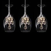 ペンダントライト ,  現代風 アイランド その他 特徴 for LED メタル リビングルーム ダイニングルーム キッチン ゲームルーム
