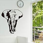 ファッション象型のベッドルーム/リビングルームの壁のステッカー