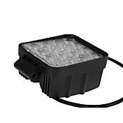 車載/SUV/トラクター/掘削機/ブルドーザー/クレーン - LEDライト - 作業灯 ( 6000K 防水 )