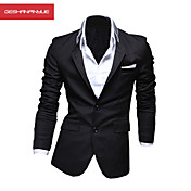 MANWAN WALK®Men's Summer Blazer,Slim Fit Casual Suit