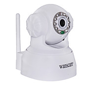 Wanscam® Indoor PTZ IP Surveillance Camera Day Night Wireless (1/4 Inch Color CMOS Sensor)