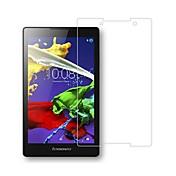 レノボタブ2 A8 a8-50 a8-50f a8-50lcタブレット保護膜用高明確なスクリーンプロテクター