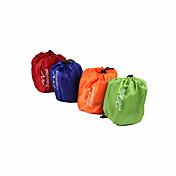 Colchón Inflable Almohadas de Acampada Aislamiento de la cabeza A Prueba de Humedad Impermeable Portátil Transpirabilidad CapilaridadCaza