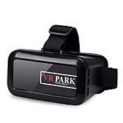 """2016 VR park v2 3d VR naočale virtualne stvarnosti naočale VR kutija kartonska kaciga naočale za 4 """"-6"""" inča smartphone"""