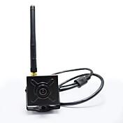 2.1mm MNI 720 WiFi de la cámara del IP de la red de soporte de cámara lente de gran angular ONVIF 2.0
