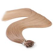 Menneskehår Extensions Menneskehår 50 20 hårpåsætning