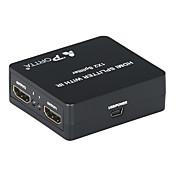 PORTTA HDMI V1.3 3D Display / 1080P / CEC 2.25