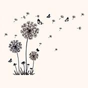 Animais / Botânico / Vida Imóvel / Moda / Floral / Vintage / Lazer Wall Stickers Autocolantes de Aviões para ParedeAutocolantes de Parede