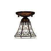 Montage de Flujo ,  Tiffany Otros Característica for LED Los diseñadores VidrioSala de estar Dormitorio Cocina Sala de niños Vestíbulo