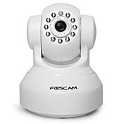 Foscam® fi9816p 720p hd cámara inalámbrica IP pan y tilt de detección de movimiento de visión nocturna plug and play