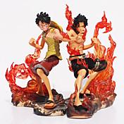 One Piece Ostatní PVC Anime Čísla akce Stavebnice Doll Toy