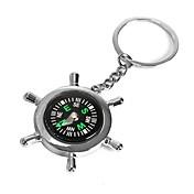 ziqiao člun helma kompas kolo klíčenka novinkou klíčenka řetězce klíčenka zinkové slitiny dárek
