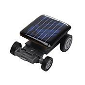 Juguetes de energía solar Kit de Bricolaje Ciencia y Exploración Carros de juguete Cuadrado Chico Chica