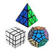 Cubo de rubik Cubo velocidad suave Pyraminx Alienígena Dodecaedreo Velocidad Nivel profesional Cubos Mágicos