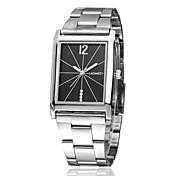 Personalizované dárky Pánské Watch , Elektro luminescenční Automatické samonatahovací Watch With 304 Nerez Materiál pouzdra 304 Nerez