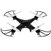 Dron SJ  R/C X300-1 4 Canales 6 Ejes Con la cámara de 0,3 MP HD Retorno Con Un Botón Modo De Control Directo Vuelo Invertido De 360 Grados