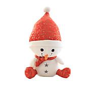 ぬいぐるみ / ドール / ホリデー用品 / クリスマスデコレーション / クリスマスギフト / クリスマスパーティー用品 / クリスマス向けおもちゃ / クリスマスツリー飾り / おもちゃ 雪だるま クラシック/タイムレス / カトゥーン / かわいい ホリデー用品