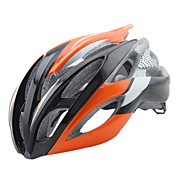 De mujeres / De Hombres / Unisex Bicicleta Casco 23 Ventoleras CiclismoCiclismo / Ciclismo de Montaña / Ciclismo de Pista / Ciclismo
