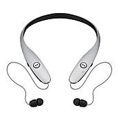 SOYTO HBS900 ヘッドホン(ネックバンド型)Forメディアプレーヤー/タブレット 携帯電話Withマイク付き ゲーム スポーツ ノイズキャンセ Bluetooth