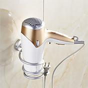 Gadget para Baño / AnodizadoAluminio /Contemporáneo