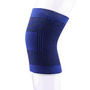 膝用サポーター スポーツサポート ジョイントサポート 暖かい/熱 防風 容易に痛み バスケットボール 野球 キャンピング&ハイキング フィットネス ランニング ブラウン