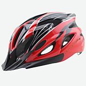 男女兼用 - マウンテンサイクリング / ロードバイク - マウンテン / ロード - ヘルメット ( Others , PC / EPS ) マウンテンサイクリング / ロードバイク 18 通気孔