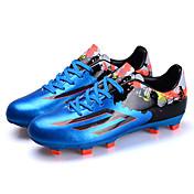 Zapatillas de deporte Zapatos de fútbol Botas de Fútbol Hombres NiñosA prueba de resbalones Amortización Resistencia al desgaste