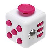フィデットデスク玩具 フィデットキューブ おもちゃ EDC ストレスや不安の救済 フォーカス玩具 ADD、ADHD、不安、自閉症を和らげる オフィスデスクのおもちゃ キリングタイム