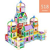 Stavební bloky Herní sady pro auta za dárky Stavební bloky Hračky 5-7 let 8-13 let 14 a více let Hračky