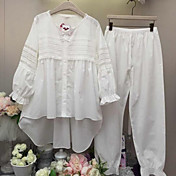 Bavlna Pyžama