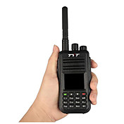 tyt tytera md-380 dmrデジタルラジオ400-480uhf最大1000チャンネル、カラー液晶ディスプレイ