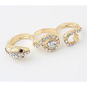 Žene Muškarci Klasično prstenje Prsten Umjetno drago kamenjeOsnovni dizajn Jedinstven dizajn Stil logoa Prijateljstvo Izdržljivost SAD