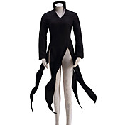 に触発さ コスプレ 竜巻 アニメ系 コスプレ衣装 ドレス コスプレトップス/ボトムス 純色 多くのアクセサリー 用途 女性用
