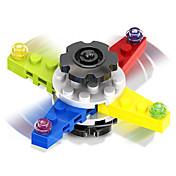ハンドスピナー おもちゃ リングスピナー ABS EDC アイデアおもちゃ
