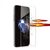 Vidrio Templado Alta definición (HD) Dureza 9H Borde Curvado 2.5D Protector de Pantalla Frontal Apple