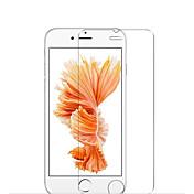Vidrio Templado Protector de pantalla para Apple iPhone 7 Protector de Pantalla Posterior y Frontal Alta definición (HD) Dureza 9H Borde