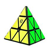 ルービックキューブ スムーズなスピードキューブ マジックキューブ スムーズステッカー プラスチック