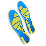 PlantillasCojines del talón Ascensor invisible Para los zapatos de fútbol Para los zapatos de senderismo Para zapatos para caminar Para