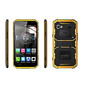 E&L W9 6 palec 4G Smartphone (2 GB + 16GB 8 MP Osmijádrový 4000)