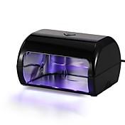 9W ネイルドライヤー UVランプ LEDランプ ネイルポリッシュUVジェル