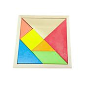 ジグソーパズル ジグソーパズル ウッドパズル 論理的思考おもちゃ&パズル ビルディングブロック DIYのおもちゃ