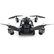 Dron JJRC H40HW 4 Canales 6 Ejes Con Cámara 720P HD WIFI FPV Iluminación LED Retorno Con Un Botón Modo De Control Directo Vuelo Invertido