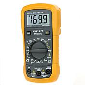 温度試験/ W hyelec ms8233c多機能ミニデジタルマルチメータ& バックライト